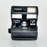 Моментальное фото: «Polaroid One Step» в отличном состоянии, Уфа