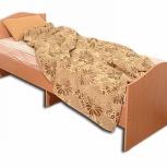 Кровать 190х80 дсп бук, Уфа