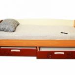 Кровать детская с ящиками, Уфа