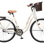 Велосипед городской Premium Аист 28-261, Уфа
