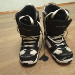 Ботинки сноубордические Atom, Уфа