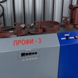 Реализуем кузнечные станки ПРОФИ-3, Уфа