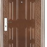 Входная стальная дверь, Уфа
