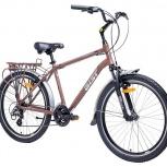 велосипед круизер Аист Cruiser 2.0 (Минский велозавод), Уфа