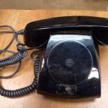 Советский штабной телефон для работы через коммутатор, Уфа