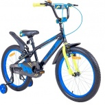 Велосипед детский Аист Pluto 20, Уфа