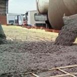 Товарный бетон, Уфа