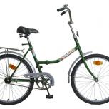 Велосипед АИСТ 173-344 (2016), Уфа