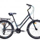 велосипед круизер Аист Cruiser 2.0 W (Минский велозавод), Уфа