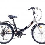 велосипед АИСТ 24 2.0 7-скоростей (Shimano) (Минский велозавод), Уфа