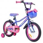 Велосипед детский Аист Wikki 16, Уфа