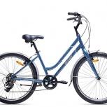 велосипед круизер Аист Cruiser 1.0 W (Минский велозавод), Уфа