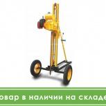 Малогабаритная буровая установка укб-12/25, Уфа