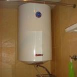 Установка и подключение водонагревателей, Уфа