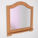 Зеркало венеция 1 вишня, Уфа