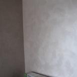 шпаклевка покраска декоративная штукатурка, Уфа