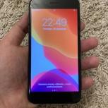 iPhone 7 plus 128Gb, Уфа