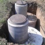 Монтаж автономной канализации, Уфа