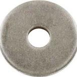 Шайба Ф18х68х6(М16) круглая плоская DIN 1052 с, Уфа