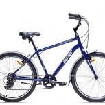 велосипед круизер Аист Cruiser 1.0 (Минский велозавод), Уфа