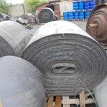 Резинотканевая конвейерная (транспортёрная) лента, Уфа