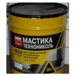 Мастика МГТН(холодная), Уфа