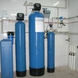 Установка систем водоподготовки и очистки, Уфа