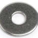 Шайба Ф13,5(М12) круглая плоская DIN 440R, Уфа