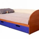 Кровать с ящиками тачки, Уфа