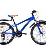 Велосипед горный Aist (junior 24 2.0)  (Минский велозавод), Уфа