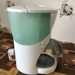 Кофеварка Kenwood aquamatik - будет украшением вашей кухни, Уфа