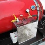 Газгольдер мобильный на 600 л для дома, сада, производства, Уфа