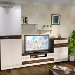 Модульная мебель в гостиную калипсо, Уфа