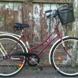 Велосипед городской Аист Amsterdam МВЗ, Уфа
