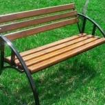Полочки, скамейки, кресла-качалки, Уфа
