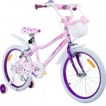 Велосипед детский Аист Wikki 20, Уфа