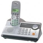 Радиотелефон Panasonic KX-TCD235RU, Уфа