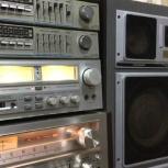 35 АС-015 Электроника - легендарная акустика 90-х, Уфа