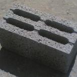 Блоки керамзитобетонные, Уфа