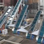 Конвейеры и конвейерные линии - производство, Уфа