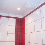 Ремонт ванной под ключ. Плиточник, сантехник, Уфа